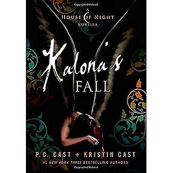 Queda do Kalona (casa de novelas de noite)