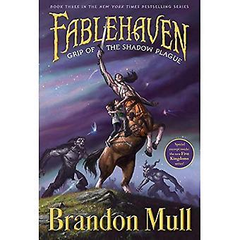 Presa della peste ombra (Fablehaven)