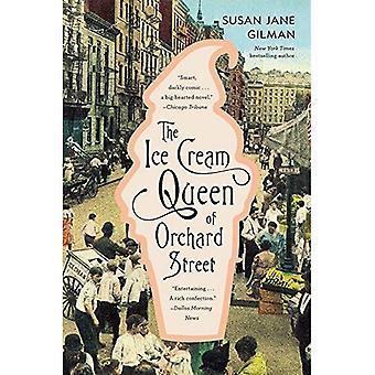 Ice Cream drottningen av Orchard Street: en roman