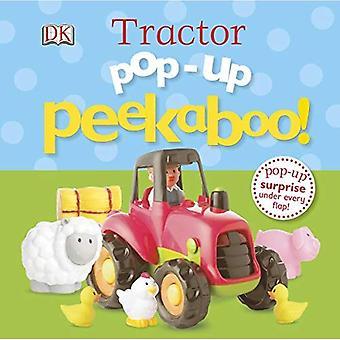 Traktor (Pop-up-Peekaboo!)
