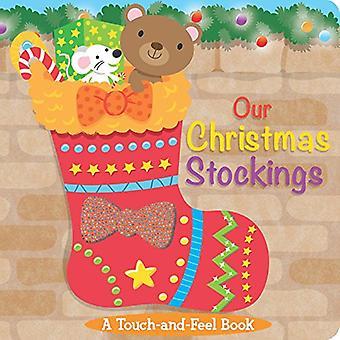 Vår julklapp: En Touch och känsla bok (Touch och känsla böcker)