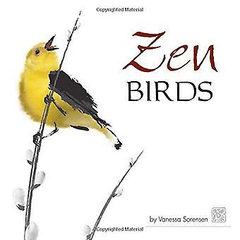 Zen fåglar