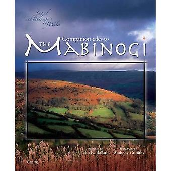 Companion Tales to the Mabinogi (Legend & Landscape of Wales)