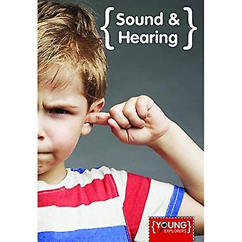 Sound and Hearing (Young Explorers)