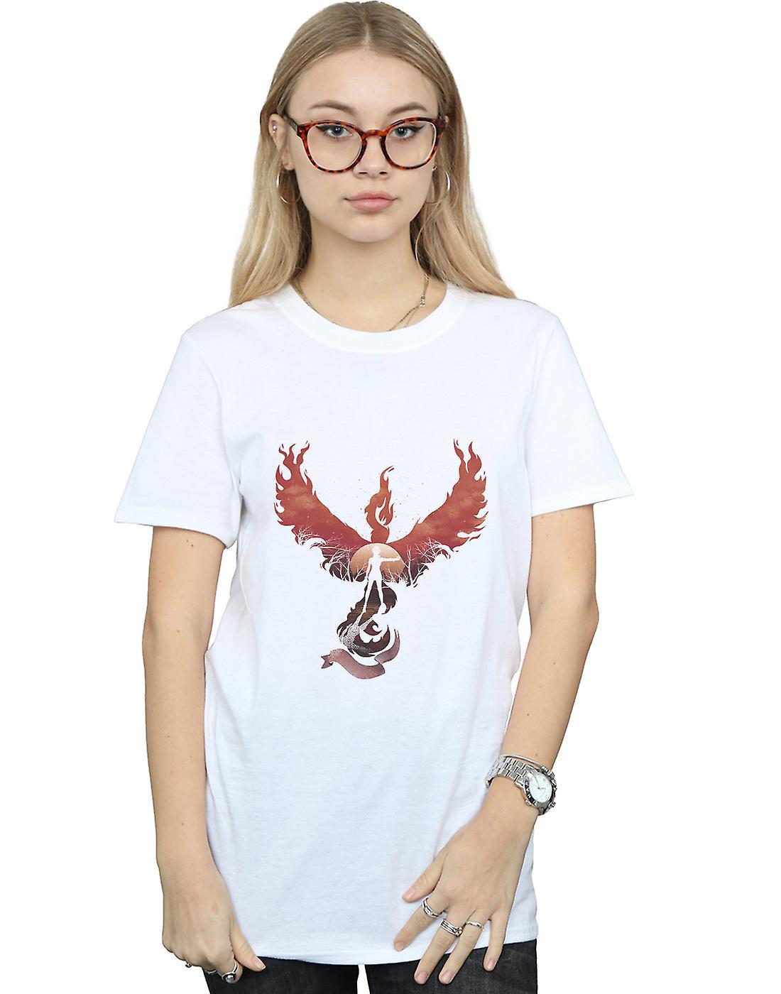 Dan Dingeroz Women's Team Valor Boyfriend Fit T-Shirt