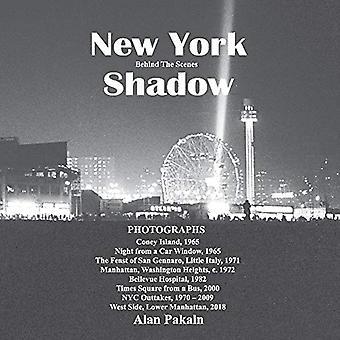Sombra de Nova York: Nos bastidores