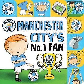 Manchester City (offiziell) Nr. 1 Fan