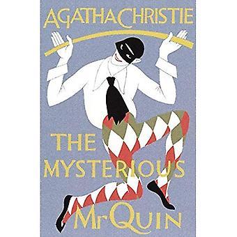 Der geheimnisvolle Herr Quin