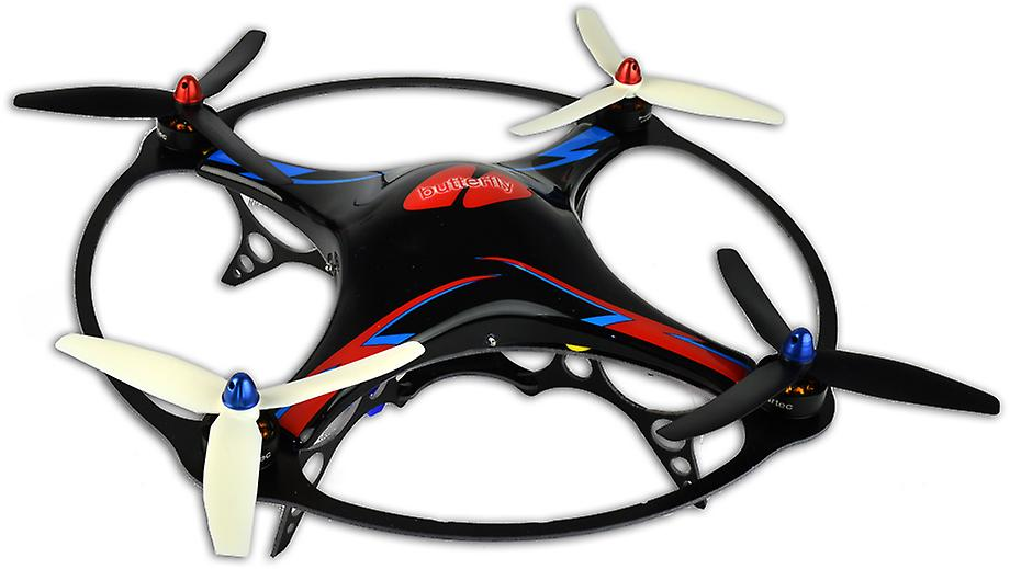 Skyartec Butterfly S 4Ch RC Quadcopter With Compass Function RTF