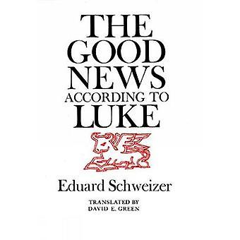 Hyvä uutinen mukaan Luke Schweizer & Eduard
