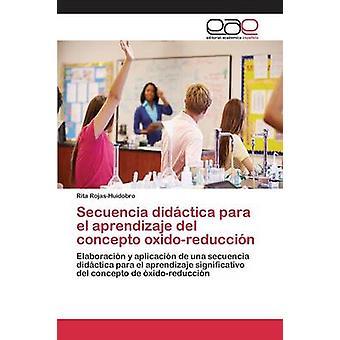 Secuencia didctica para el aprendizaje del concepto oxidoreduccin door RojasHuidobro Rita