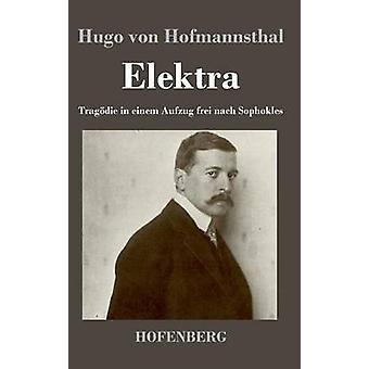 Elektra av Hugo von Hofmannsthal