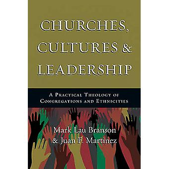 Churches - Cultures & Leadership  - A Practical Theology of Congregati