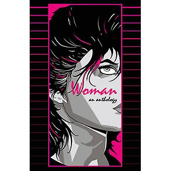 Woman - An Anthology by Alice Munro - Stephen King - Lynn Coady - Char