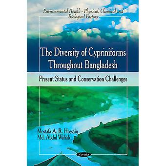 The Diversity of Cypriniforms Throughout Bangladesh - Present Status &