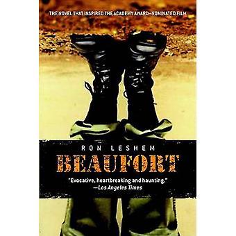 Beaufort by Ron Leshem - Evan Fallenberg - 9780553385298 Book
