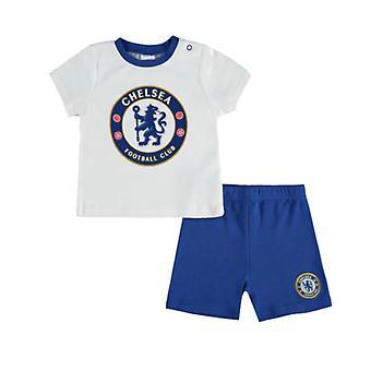 T-shirt για Baby Kit Τσέλσι & σορτς | 2019/20