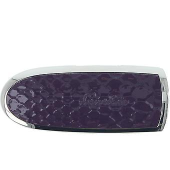 Guerlain Rouge G le capot dublu Miroir #hype violet pentru femei