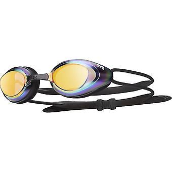 Black Hawk Racing Mirrored Goggles