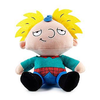 Plush - Hey Arnold - Arnold (Sitting) Kidrobot 7