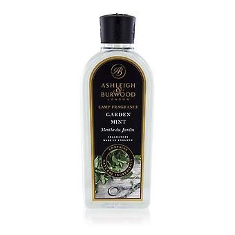 Ashleigh & Burwood 500ml Premium fragrância difusão lâmpada óleo recarga garrafa jardim Mint