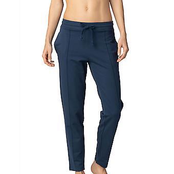 Mey 16965 Kvinner's Night2Day Ana Cotton Loungewear Bukse