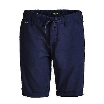 GUESS Myron Linnen Shorts