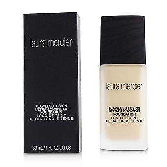 Laura Mercier virheetön Fusion Ultra Longwear Foundation - # 1N2 Vanille-30ml / 1oz