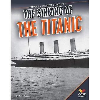 Förlisningen av Titanic