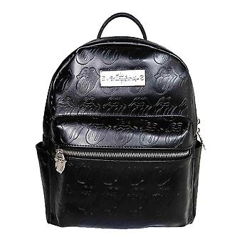 The Rolling Stones Logo Fashion Backpack