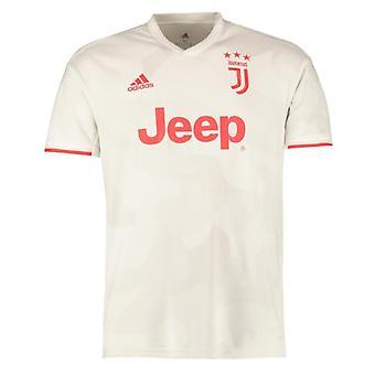2019-2020 Juventus Adidas Away Shirt (kinderen)
