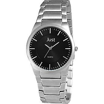 Just Watches Watch Man ref. 48-S7953-BK
