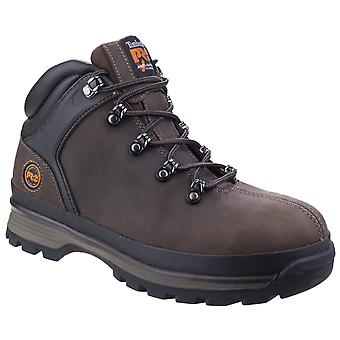 Timberland Pro Mens Splitrock XT Lace-up Safety Boot Gaucho