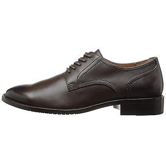 Amazon Brand - 206 Collective Men's Concord Plain-Toe Oxford Shoe