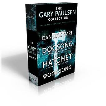 The Gary Paulsen Collection - Dancing Carl; Dogsong; Hatchet; Woodsong