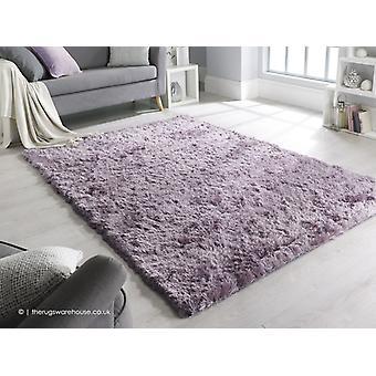 Pracht mauve tapijt