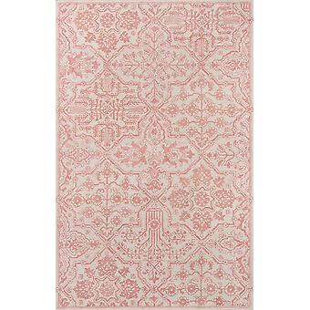 Cosette hand tufted pink 2'3