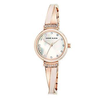 آن كلاين ساعة المرأة المرجع. AK/2216BLRG