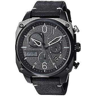 AVI-8 Man Ref Clock. AV-4052-01