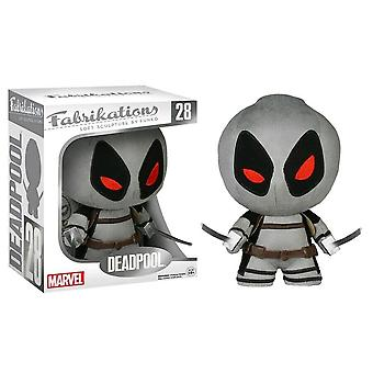 Deadpool X-Force US exclusieve Fabrikaties
