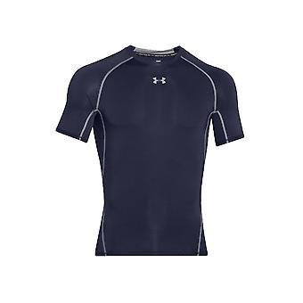 Under Armour HG Compression 1257468410 t-shirt universel pour hommes d'été