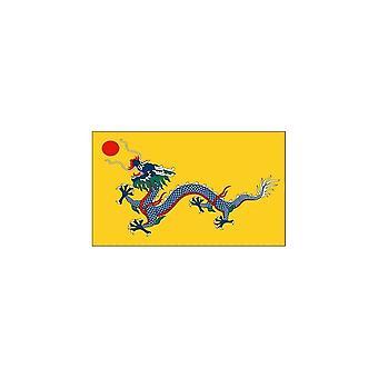 Naklejka naklejka Naklejka Samochód Moto Vinyl Flag Chiny Starożytne Chiny