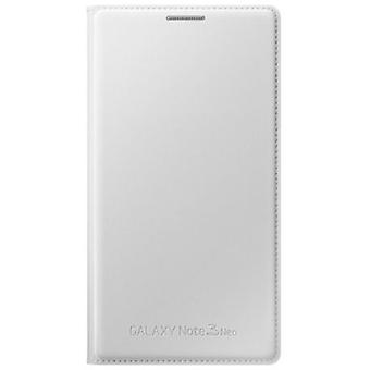 Samsung EF-WN750BW Flip Wallet for Galaxy Note 3 Neo White