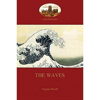 The Waves Aziloth Books by Woolf & Virginia
