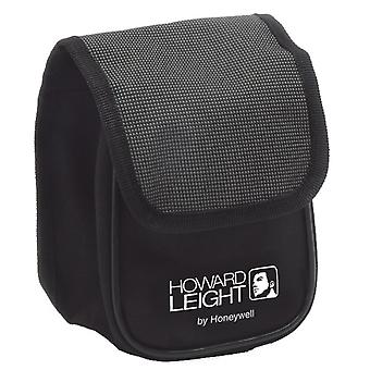Howard Leight Dobrável Earmuff Belt Case, Black #1000251