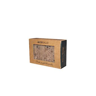 Hifas De Terra Hdt Mico Soap Reishi- Propolis- Vanilla 150gr