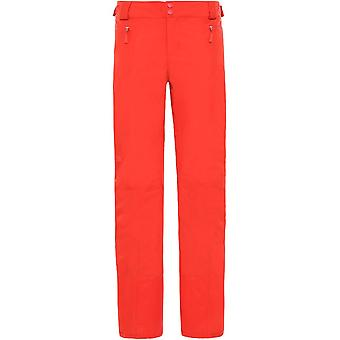 North Face Women's Presena Pant - Fiery Red