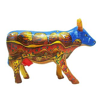 Cow Parade Our Great Kimberley Margaret River WA Med Ceramic