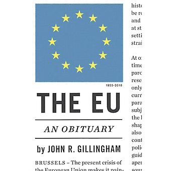 Eu by John Gillingham