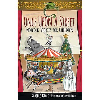 Once Upon a Street by Isabelle King